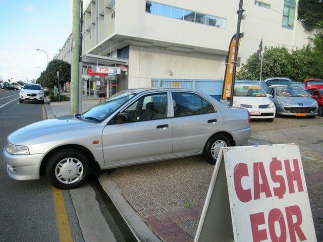 Used Mitsubishi Lancer GLXi, Southport, 1998 Mitsubishi Lancer GLXi Sedan
