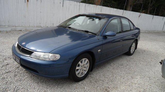 Used Holden Berlina, Seaford, 2001 Holden Berlina Sedan