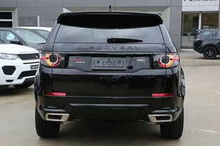 2017 Land Rover Discovery Sport SD4 HSE Wagon.