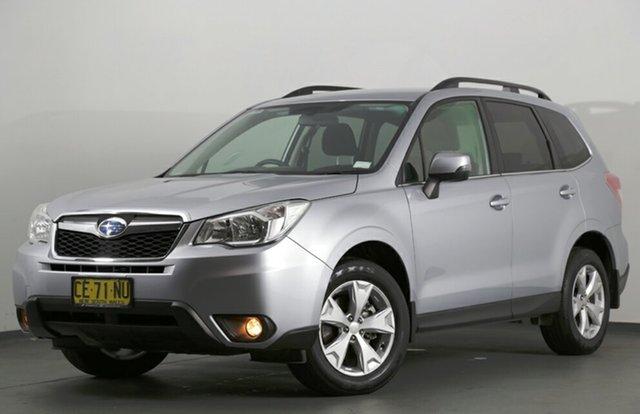 Used Subaru Forester 2.0D-L CVT AWD, Narellan, 2015 Subaru Forester 2.0D-L CVT AWD SUV