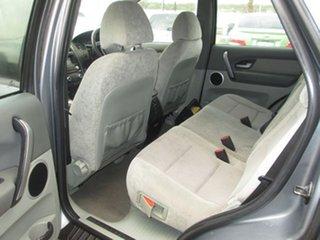 2005 Ford Territory TX Wagon.