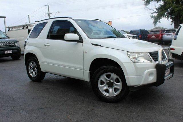 Used Suzuki Grand Vitara, Tingalpa, 2010 Suzuki Grand Vitara Hardtop