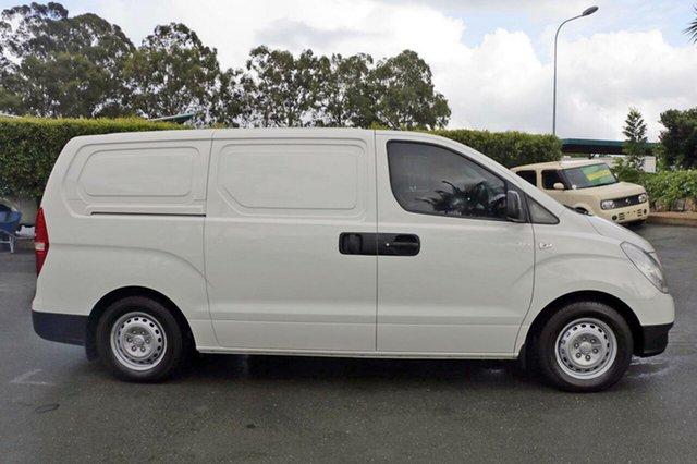 Used Hyundai iLOAD, Acacia Ridge, 2011 Hyundai iLOAD TQ-V MY11 Van