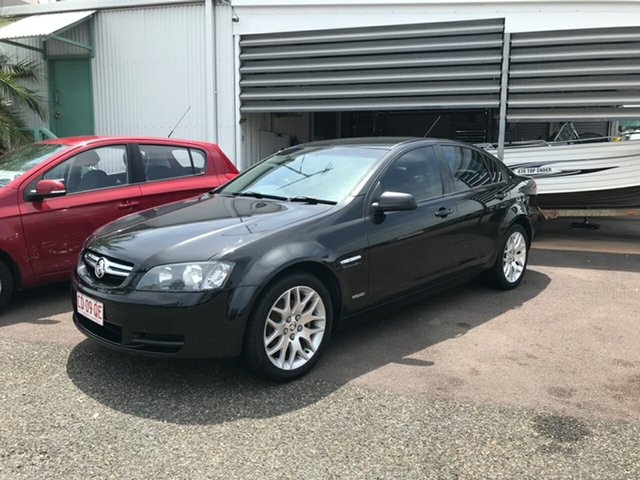 Used Holden Commodore International, Winnellie, 2010 Holden Commodore International Sedan