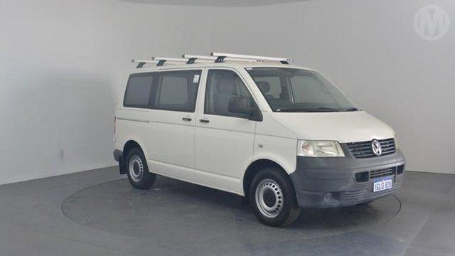 Used Volkswagen Transporter (SWB), Altona North, 2009 Volkswagen Transporter (SWB) Van