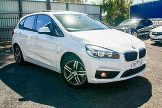 Used BMW 218i Active Tourer Sport Line, Oakleigh, 2017 BMW 218i Active Tourer Sport Line F45 MY17 Wagon
