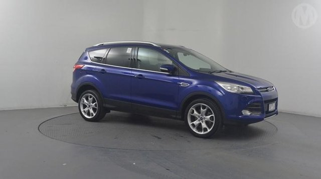 Used Ford Kuga Titanium (AWD), Altona North, 2013 Ford Kuga Titanium (AWD) Wagon