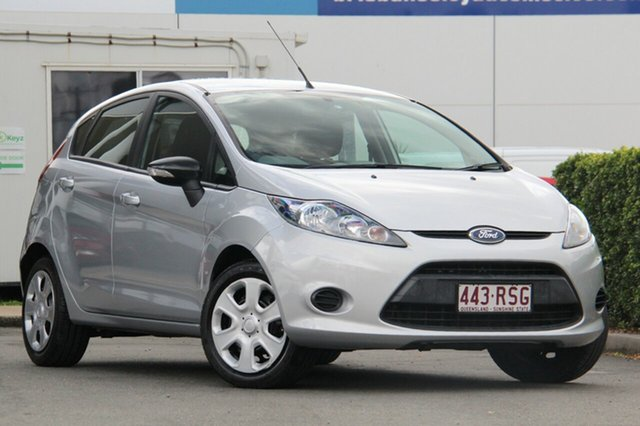 Used Ford Fiesta CL, Toowong, 2011 Ford Fiesta CL Hatchback