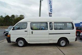 1993 Toyota Hiace Commuter Bus.