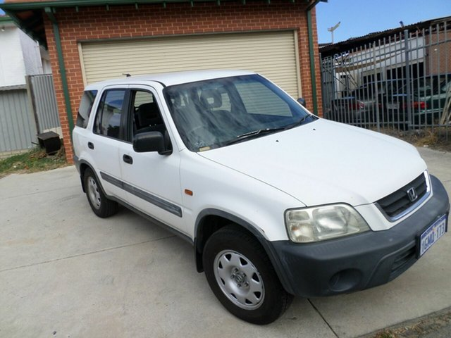 Used Honda CR-V 4WD, Mount Lawley, 2000 Honda CR-V 4WD Wagon