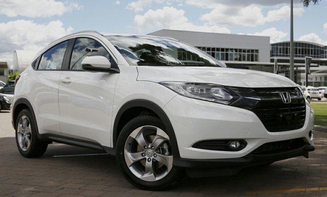 Discounted New Honda HR-V VTi-S, Southport, 2018 Honda HR-V VTi-S SUV