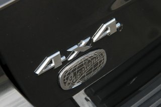 2011 Jeep Grand Cherokee Overland Wagon.
