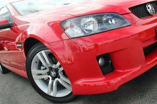 2009 Holden Commodore SV6 Sportwagon Wagon.