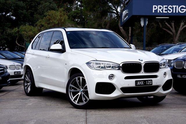 Used BMW X5 xDrive30d, Balwyn, 2013 BMW X5 xDrive30d Wagon