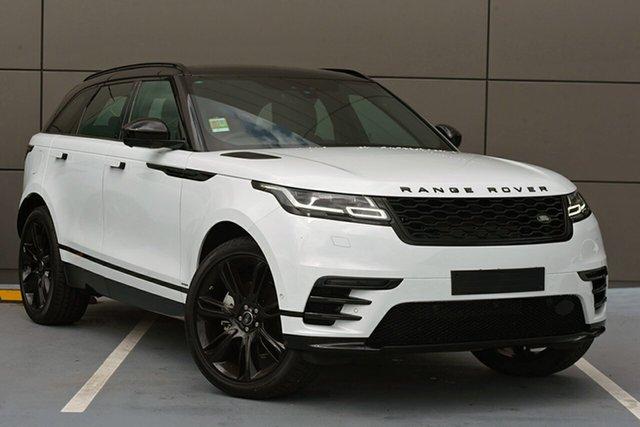 Demonstrator, Demo, Near New Land Rover Range Rover Velar D240 AWD R-Dynamic SE, Springwood, 2017 Land Rover Range Rover Velar D240 AWD R-Dynamic SE Wagon