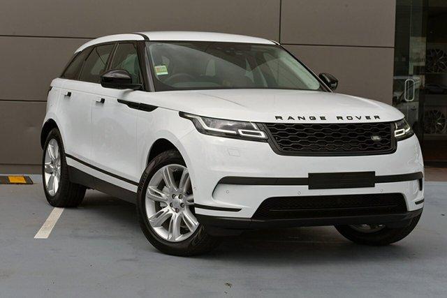 Demonstrator, Demo, Near New Land Rover Range Rover Velar D240 AWD SE, Springwood, 2017 Land Rover Range Rover Velar D240 AWD SE Wagon