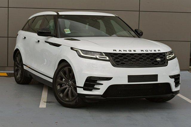 New Land Rover Range Rover Velar D300 AWD R-Dynamic SE, Southport, 2017 Land Rover Range Rover Velar D300 AWD R-Dynamic SE Wagon