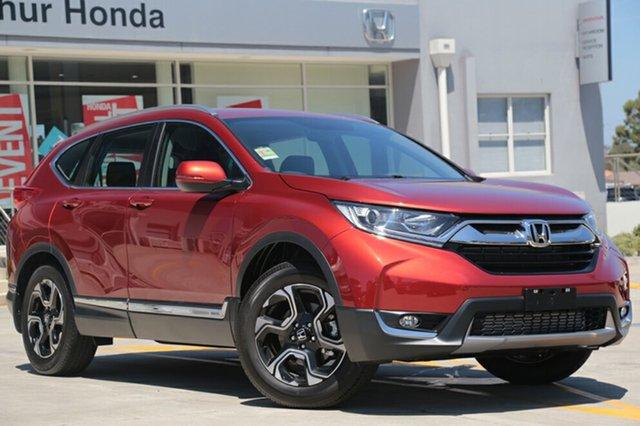 Discounted Demonstrator, Demo, Near New Honda CR-V VTi-S FWD, Southport, 2017 Honda CR-V VTi-S FWD SUV