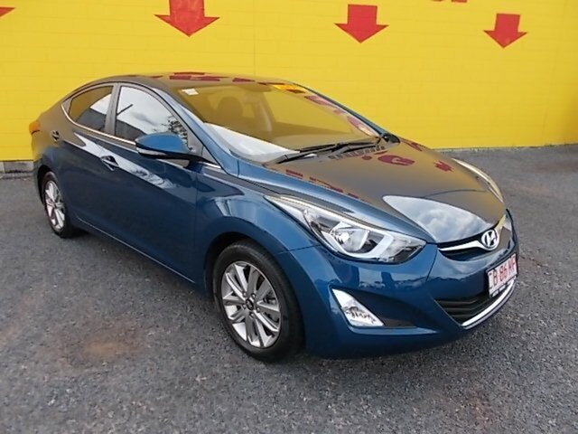 Discounted Used Hyundai Elantra SE, Winnellie, 2015 Hyundai Elantra SE Sedan