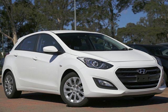 Used Hyundai i30 Active, Southport, 2016 Hyundai i30 Active Hatchback