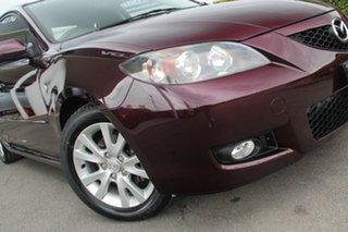 2007 Mazda 3 Maxx Sport Sedan.