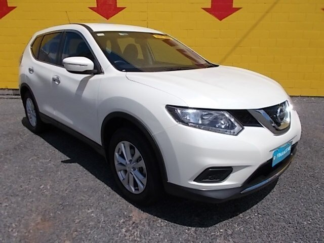 Discounted Used Nissan X-Trail ST X-tronic 2WD, Winnellie, 2016 Nissan X-Trail ST X-tronic 2WD Wagon