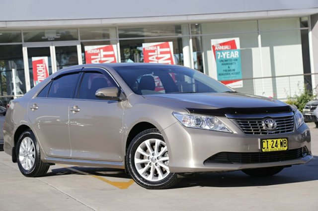 Used Toyota Aurion AT-X, Narellan, 2014 Toyota Aurion AT-X Sedan