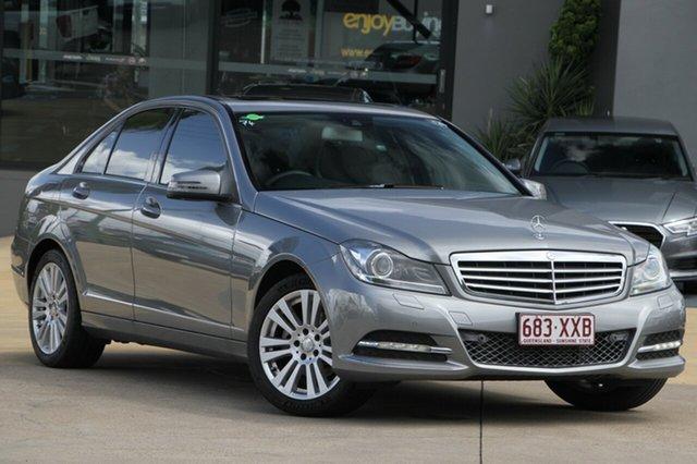 Used Mercedes-Benz C200 CDI Elegance 7G-Tronic +, Moorooka, Brisbane, 2013 Mercedes-Benz C200 CDI Elegance 7G-Tronic + Sedan