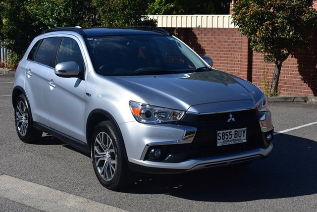 Used Mitsubishi ASX XLS, Nailsworth, 2016 Mitsubishi ASX XLS Wagon