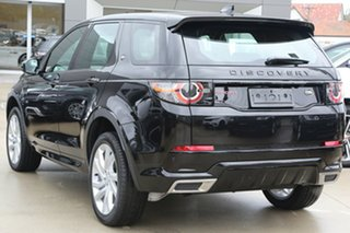 2017 Land Rover Discovery Sport Si4 213kW SE Wagon.