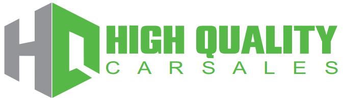 High Quality Car Sales