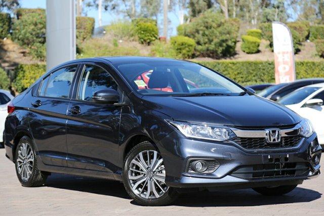 Discounted New Honda City VTi-L, Warwick Farm, 2018 Honda City VTi-L Sedan