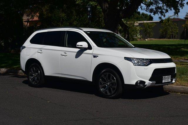 Used Mitsubishi Outlander PHEV AWD, Nailsworth, 2014 Mitsubishi Outlander PHEV AWD Wagon