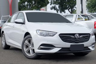 2017 Holden Commodore LT Liftback Liftback.