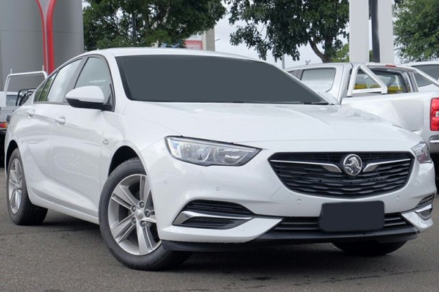 New Holden Commodore LT Liftback, Caloundra, 2017 Holden Commodore LT Liftback Liftback