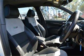 2012 Skoda Octavia RS Wagon.