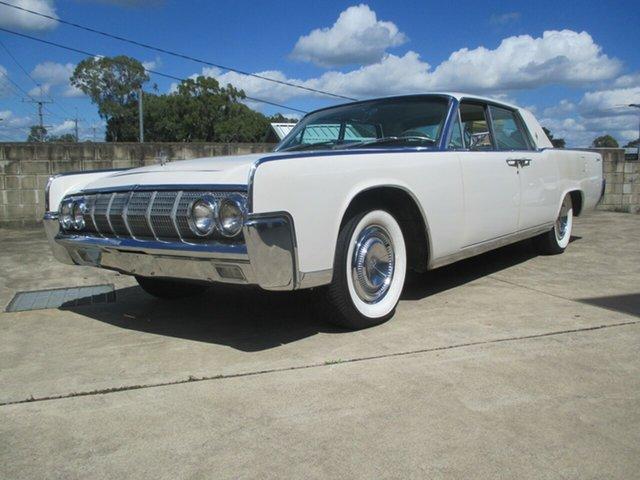 Used Lincoln Continental, Capalaba, 1964 Lincoln Continental Hardtop