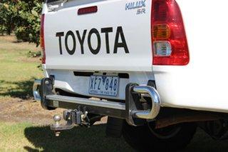 2009 Toyota Hilux SR (4x4) Dual Cab Pick-up.
