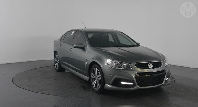 Used Holden Commodore SV6, Altona North, 2015 Holden Commodore SV6 Sedan