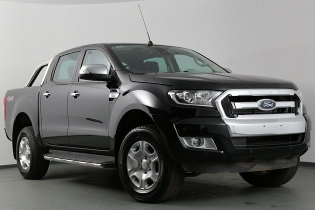 Discounted New Ford Ranger XLT Double Cab, Narellan, 2018 Ford Ranger XLT Double Cab Utility