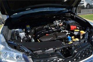2014 Subaru Forester 2.5I Wagon.