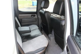 2010 Ford Ranger Wildtrak Crew Cab Utility.