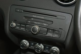 2012 Audi A1 Attraction Sportback S tronic Hatchback.