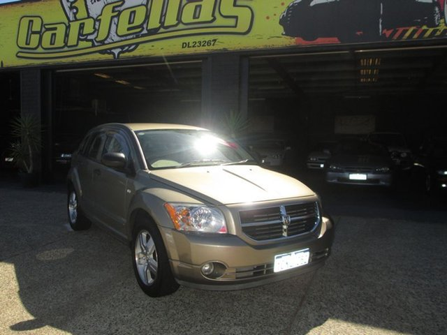 Used Dodge Caliber SXT, O'Connor, 2007 Dodge Caliber SXT Hatchback