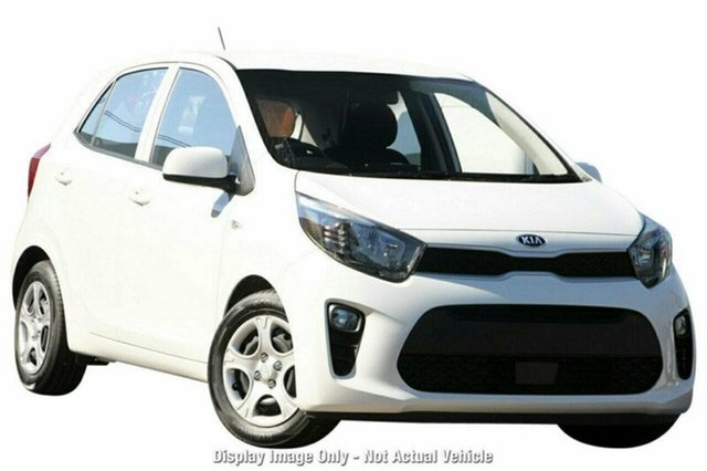 Demonstrator, Demo, Near New Kia Picanto S, Reynella, 2018 Kia Picanto S Hatchback