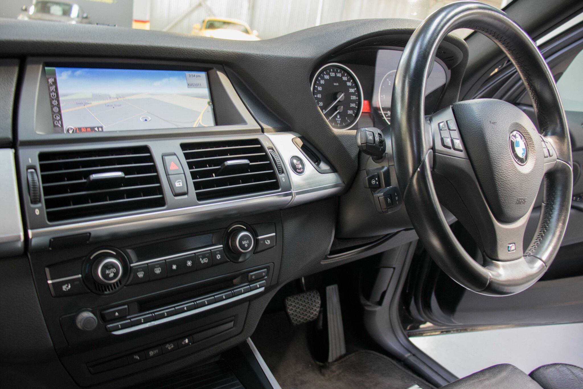 2010 Bmw X5 Xdrive 40d Sport E70 My10