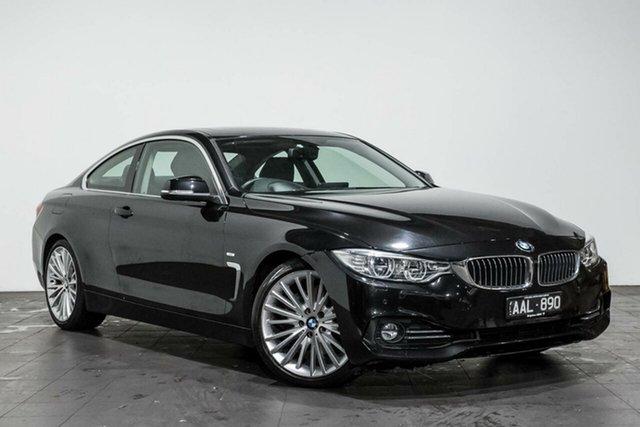 Used BMW 428i Luxury Line, Rozelle, 2013 BMW 428i Luxury Line Coupe