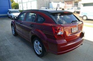 2007 Dodge Caliber SXT Hatchback.