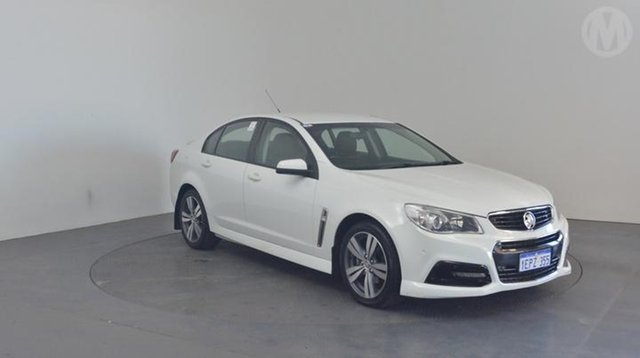 Used Holden Commodore SV6, Altona North, 2014 Holden Commodore SV6 Sedan