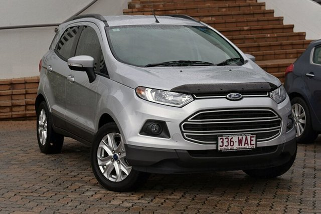 Discounted Used Ford Ecosport Trend PwrShift, Southport, 2015 Ford Ecosport Trend PwrShift Wagon